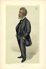 MERCHANT BANKER SIR DANIEL COOPER HOUSE OF ASSEMBLY SPEAKER KNIGHT BARONET PEER