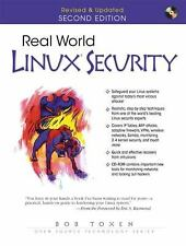 Real World Linux Security (2nd Edition) by Toxen, Bob
