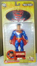 Superman/Batman Series 1 Public Enemies: Superman Action Figure - DC Direct