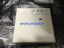 BEAST 1st Mini Album Beast is the B2ST CD NEW Sealed K-POP KPOP First B2UTY