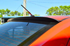 Unpainted FOR ACURA CL CSX  ILX RL  Protects sunroof open air roof spoiler