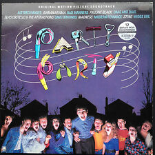 PARTY PARTY Disco Film Soundtrack OST LP 82 RICHARD HARTLEY Sting Elvis Costello