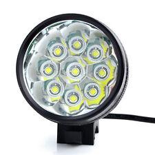 9x CREE XM-L T6 15000Lm LED de ciclo de la bicicleta de la lámpara de luz que de