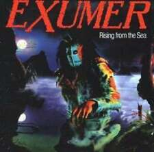 EXUMER RISING FROM THE SEA CD NEW