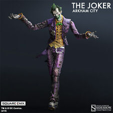 Batman Arkham City Play Arts Kai The Joker Action Figure Square Enix