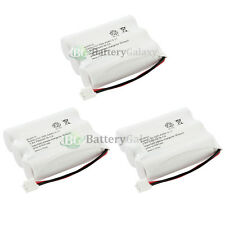 3 Home Phone Battery for ATT/Lucent 3300 3301 6100 6200