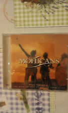 MOHICANS - MUSICINSPIRED BY THE DEEP SPIRIT OF NATIVE AMERICANS  - CD