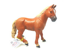U1)) PAPO 51531 Quarter Cheval Stute Figurine Cheval étalon Figurine animal
