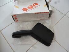SUZUKI RG250 GAMMA MIRROR BLACK LH NOS 56600-16710