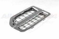 LAND ROVER DISCOVERY 3 CHROME SIDE VENT - JAK000064LQVC
