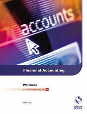 Financial Accounting Workbook (AAT Diploma Pathway) by Cox, David
