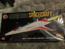 """AIRFIX """" ORION 2001 SPACECRAFT """" 1/144 SCALE, SEALED"""