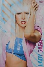 LADY GAGA - A3 Poster (ca. 42 x 28 cm) - Clippings Fan Sammlung NEU
