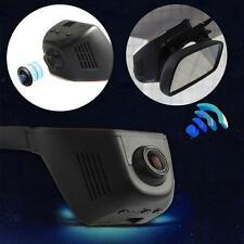 1920*1080 Hidden car DVR camera Car Dash Camera Video Recorder Dash Cam MINI UA