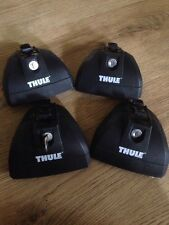 THULE 753 FOOT PACK C/W LOCKS