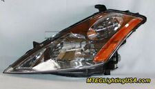TYC Left Side Halogen Headlight Lamp Assembly for Nissan Murano 2003-2007
