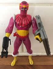 Kenner Marvel Secret Wars Baron Zemo Vintage 80's Action Figure Rare