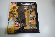 "ACTION MAN GI JOE 40TH ANIVERSARY "" BRITTISH INFANTRY MAN   SET "" OUTFIT  MIB"