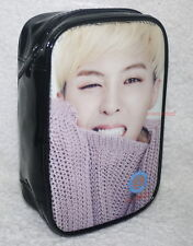 G-DRAGON [THE SAEM] Korean Promo POUCH -NEW Ver.- (Big bang BIGBANG GD)