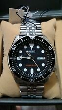 NEW Seiko Men's SKX007KD Diver Automatic Watch EMS SPEEDPOST