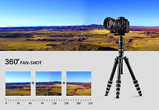UK Pro-Camera Accessories Tripod Stand for Camcorder Canon EOS 60D