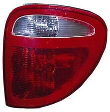 New Chrysler Town and Country 2004 2005 2006 2007 right passenger tail light