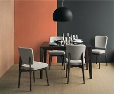 Calligaris connubia Tabella Abaco cb4758-v 210 in wengé