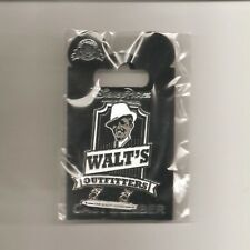 Limited Edition Disney Cast Member Pin - Walt's Outfitters- Fine Quality Goods