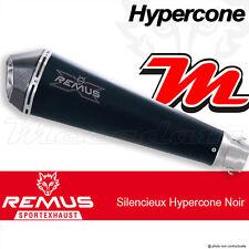 Silencieux échappement REMUS Hypercone Noir avec Cat Ducati Monster 1200 2014