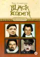 The Complete BlackAdder BBC TV Series 1 2 3 4 Box Set All Episodes Brand New