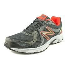 New Balance M450 Men US 9.5 4E Black Running Shoe