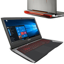 Notebook ASUS ROG G752VY Intel i7-6700HQ 32GB GTX 980M 1 TB HDD Windows 10