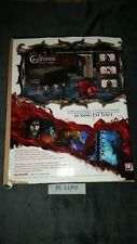 CASTLEVANIA LORDS OF SHADOW 2 COLLECTOR XBOX 360 NEUF VF + GUIDE OFFICIEL