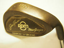 **MACGREGOR JACK NICKLAUS RPM # 9 IRON  MENS R/H- FREE SHIPPING IN USA - ****