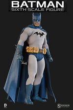 SIDESHOW DC COMICS BATMAN 1:6 FIGURE BRAND NEW SEALED