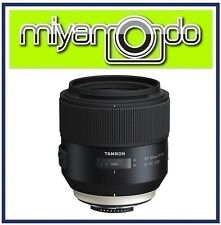 Tamron SP 85mm F1.8 Di VC USD Lens for Nikon Mount