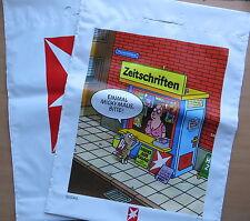 Bolsa de plástico Stern TV Revista con cómic gato: una vez mickey mouse, por favor! nuevo