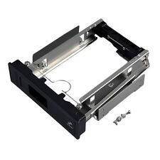 New SATA HDD-Rom Hot Swap Internal Enclosure Mobile Rack For 3.5 inch HDD BY