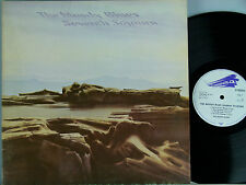 Moody Blues -Seventh Sojourn  Foc.(+eingeheftetes Beiblatt D-1972 Threshold THS7