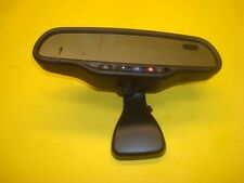 00 01 02 03 04 05 CADILLAC SEVILLE DEVILLE REAR VIEW MIRROR OEM E11015322