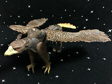 "Disney The Chronicles of Narnia Gryphon Griffin Toy Action Figure 6.5"" Long"