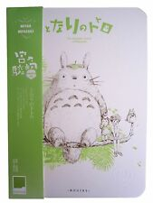 My Neighbour Totoro Notebook Catbus Anime Studio Ghibli Notepad Diary Journal