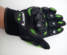 For Kawasaki Z800 Z1000 ER-6N Ninja 300 250 Z250 Z750/SL ZX10R Motorcycle gloves