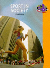 Social Aspects of PE: Sport in Society,GOOD Book