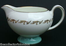 1960's Wedgwood Venus R4294 Pattern Tea Size Milk or Cream Jug 8cmh Looks in VGC