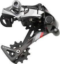 SRAM XX1 X-Horizon 11 Speed Rear Derailleur Type 2.1 Clutch 1 x11 Carbon USA