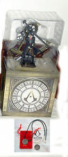Assassins Creed Big Ben Box & Jacob's Machinery Figurine & One Shilling Pendant