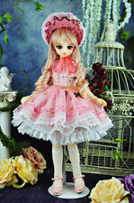 1/3 bjd sd13/SD10 girl doll dress outfits set super dollfie luts #SD-131L