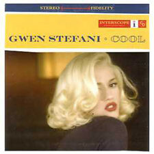 ★☆★ CD Single Gwen STEFANI Cool 2-track CARD SLEEVE NEW SEALED  ★☆★