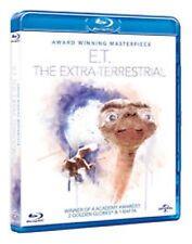 Blu Ray   E.T. L'EXTRA TERRESTRE ** Collana Oscar/Contenuti Speciali **....NUOVO